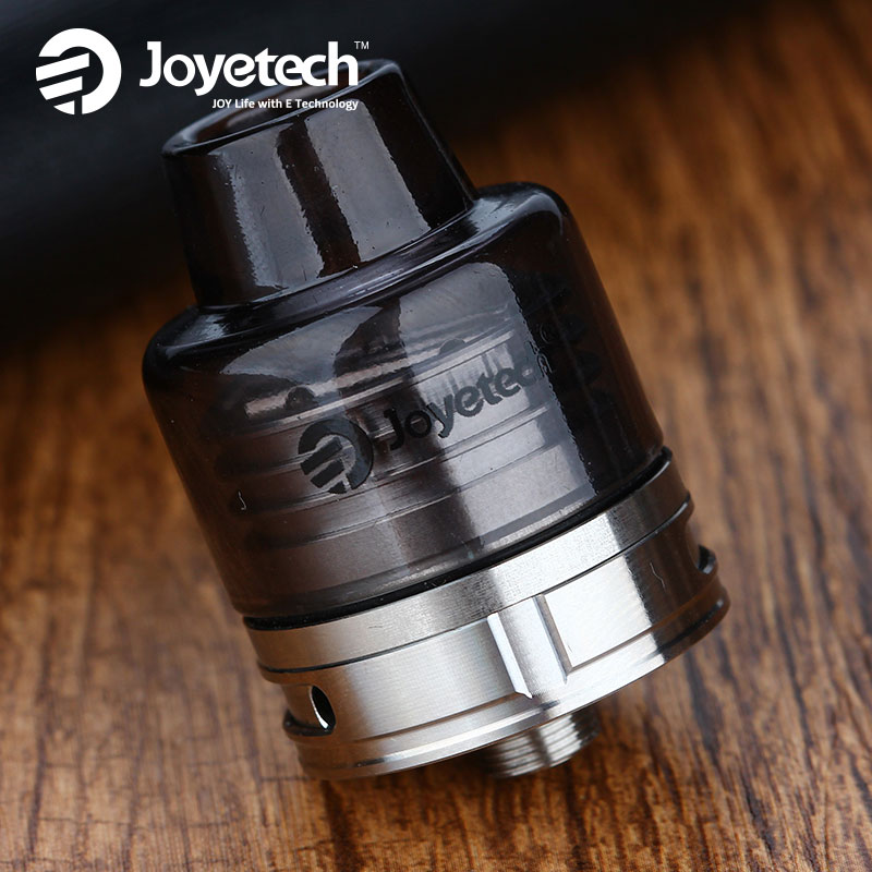 Joyetech ProCore Remix RTA/RDA/Subohm Atomizer Tank 2ml/4.5ml W/ 0.4ohm ProC1 Coil Head  ...