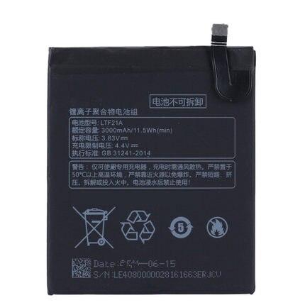 Letv LeEco Le 2X620 batería de reemplazo de LTF21A 3000 mAh de gran capacidad batería de respaldo de Li-Ion para Letv Le 2 Pro/Letv X520