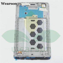 For Lenovo S5000-H S5000-F S5000 LCD Display+Touch Screen Digitizer+Frame Assembly Original New Free Shipping + Tracking Number