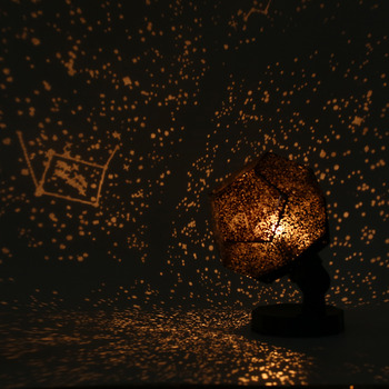 Sky Cosmos Night Light  Lamp 1