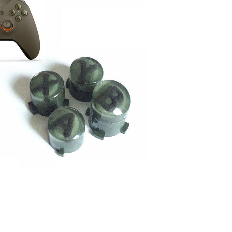Mega Sale B9e4 9 Colors Controller Abxy Button Kit Bullet