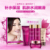 H2o8 Daisy 5 pcs conjuntos de cuidados da pele limpador essência diminuir os poros tratamento da Acne creme de clareamento hidratante cosméticos hidratantes