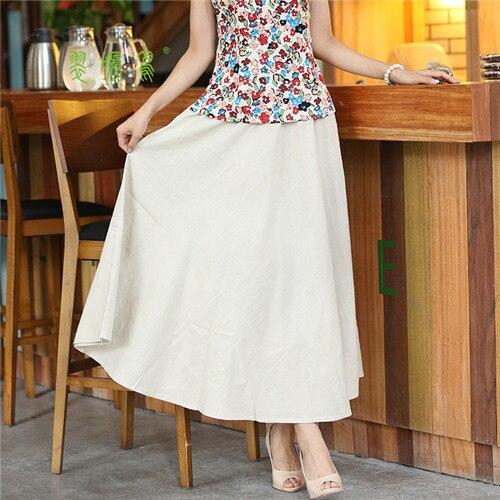 Popular Long Beige Skirt-Buy Cheap Long Beige Skirt lots from ...