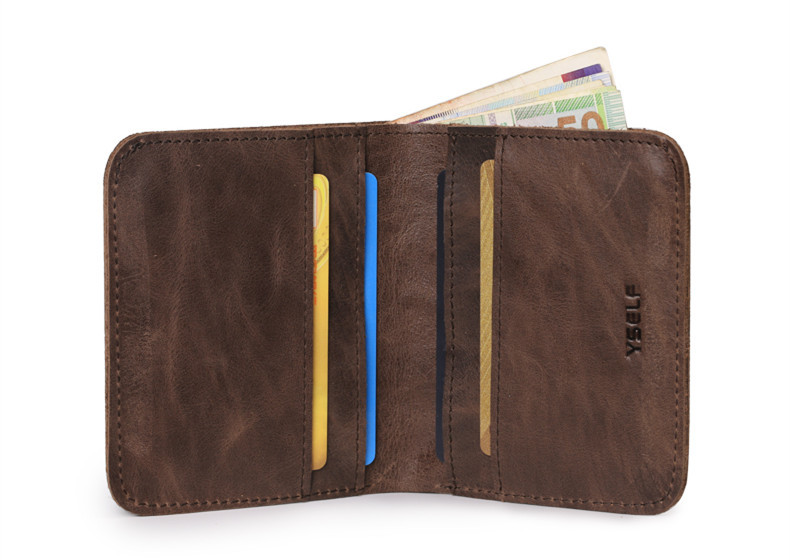 genuine leather men wallets  (14)