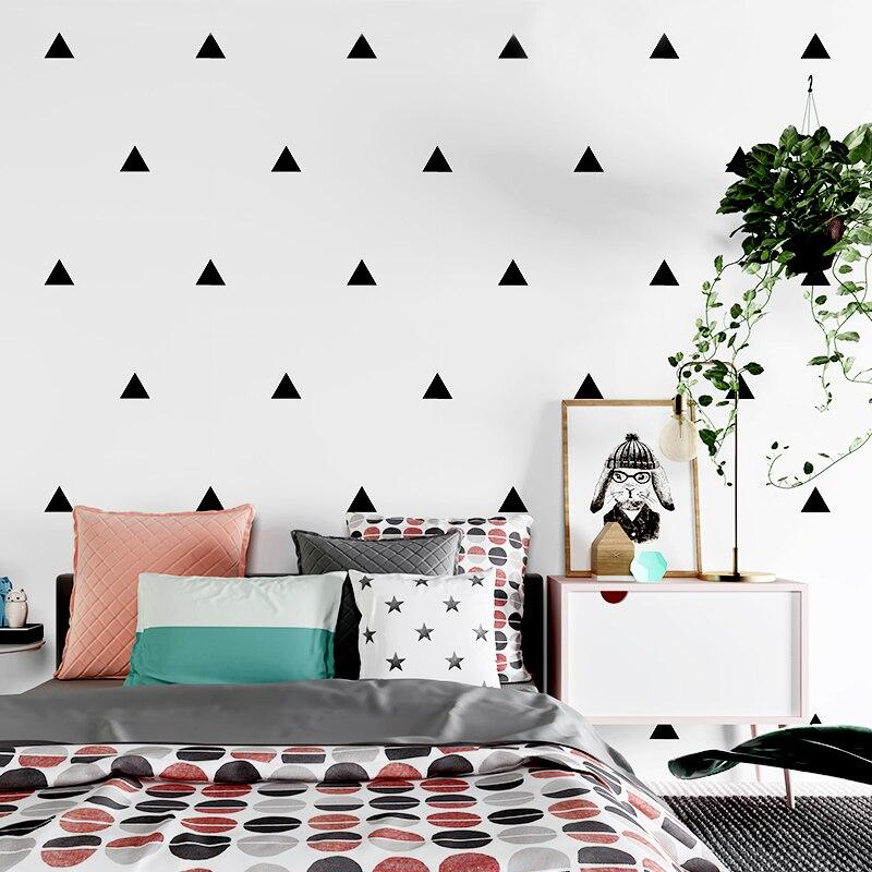 papier peint nordique design artistique moderne motif de treillis noir et blanc decor d arriere plan tv pour salon chambre a coucher