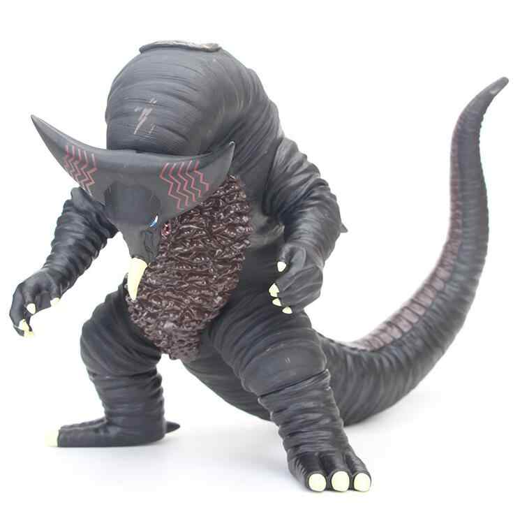 Gojira Gomora Filme PVC Action Figure Collectible Modelo Toy 28cm