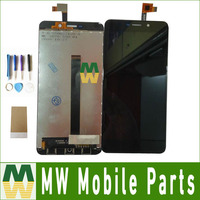1PC Lot For UMI Super Display Touch Screen Digitizer Assembly Replacement Black White Color