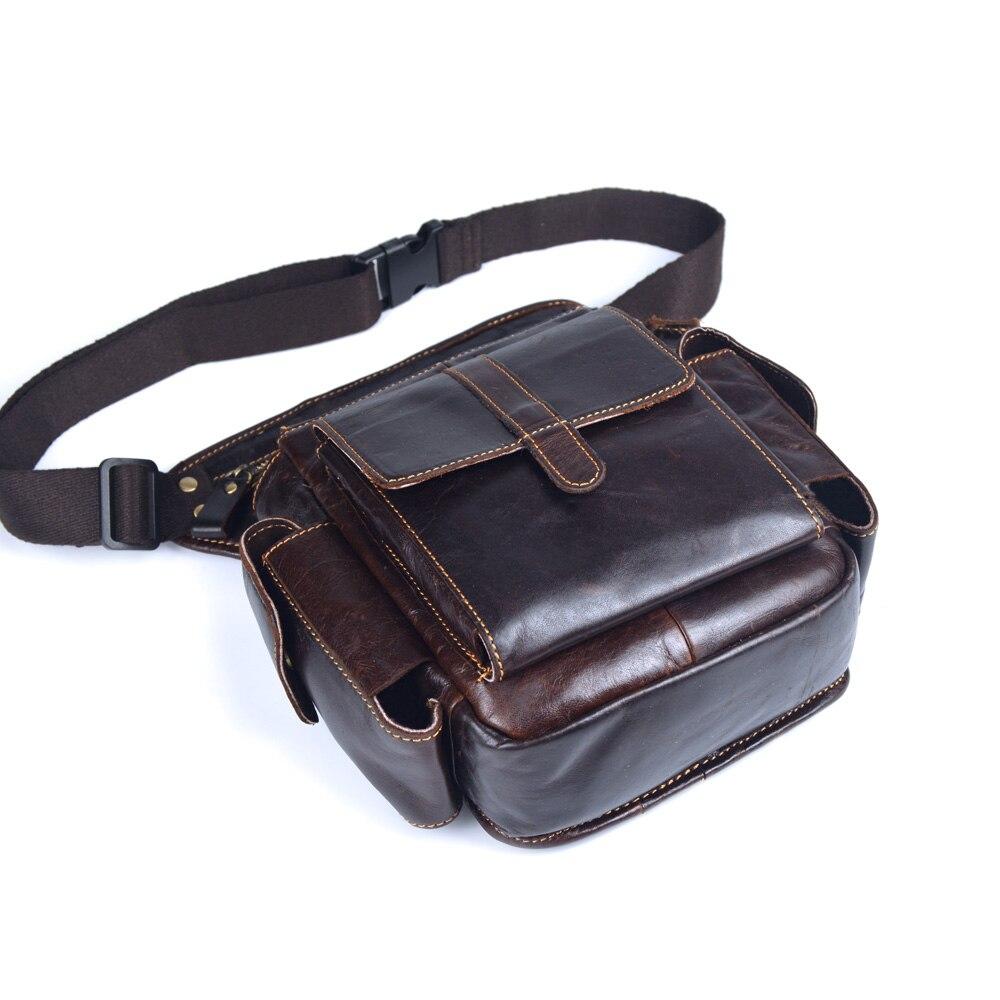 geunine dos homens bolsa do Tipo de Ítem : Men Messenger Bags