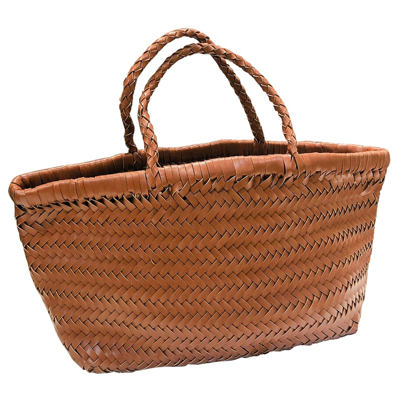 Nouveau sac de paille thaï unique épaule plage rotin paquet vacances sac à main à la main algues tissé sac