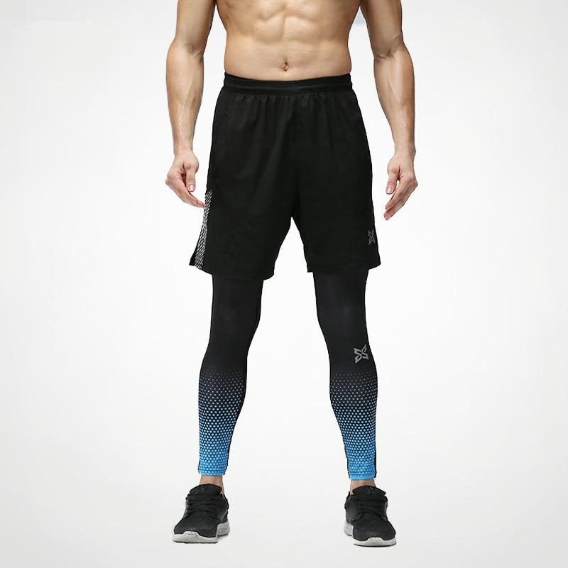 Short Leggings Homme