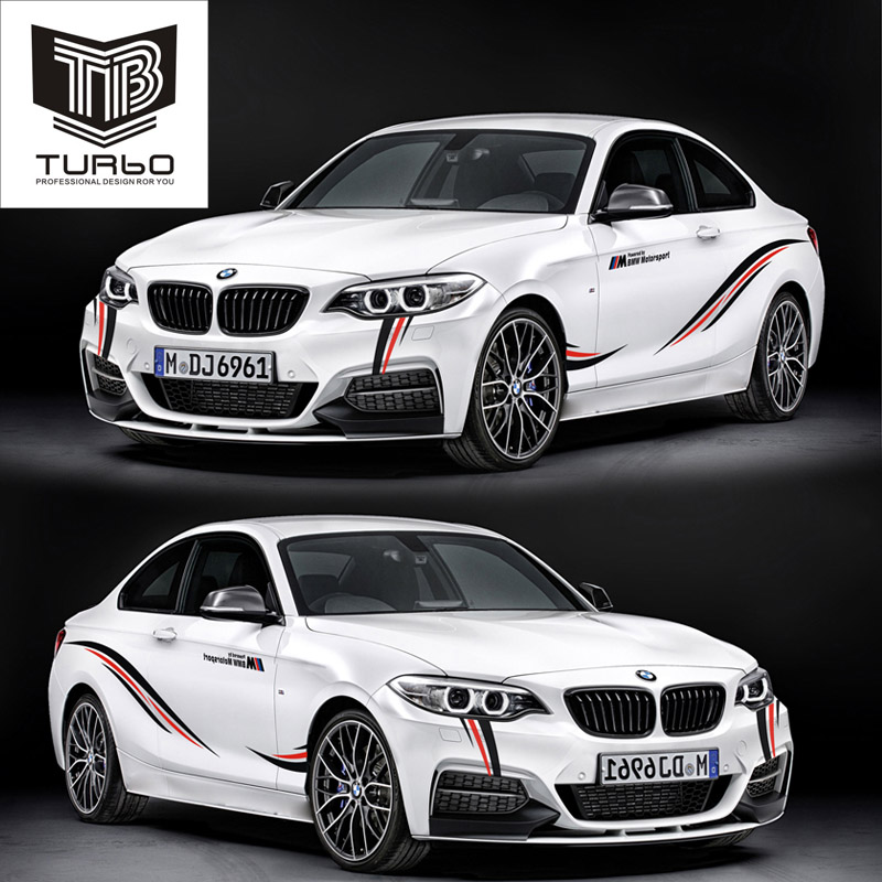 Aliexpress.com : Buy TAIYAO Car Styling Sport Car Sticker