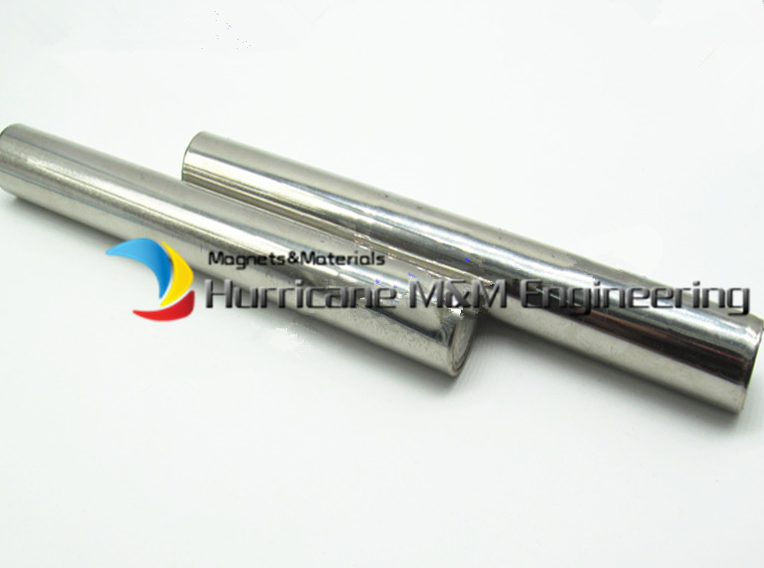 Dia 25x300 mm NdFeB Magnetic Wand 6K GS Cylinder Filter Strong Neodymium Magnet Stainless Steel 304 Sanitary Grade Iron Removal 1pcs d25 300mm magnetic bar 12000 gauss strong magnetic bar magnet strong magnetic frame iron material removal