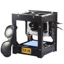 NEJE 500mW DK-8 PRO-5 Laser Engraver Box / Laser Engraving Machine / DIY Laser Printer