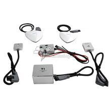 T1-Pro Vuelo Controlador GPS PMU FCU LIU OSD Módulo IMU para Multicopter de FPV UAV