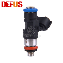 DEFUS 1X OEM 0280158821 топливный Inejctor для бензинового метанола 1500cc высокое сопротивление потока форсунки инъекции модифицированный автомобиль соот...