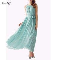 Summer Style Women Plus Size Sexy Bohemia Chiffon Long Maxi Dress Big Size Quality Summer Maxi