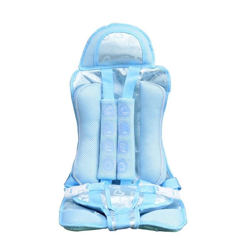 cojn del asiento de coche de beb de seguridad para nios asientos de coche portable