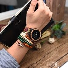 DODO DEER деревянные часы для мужчин и женщин пара часы relogio masculino часы Дата и неделя дисплей часы erkek kol saati OEM A22