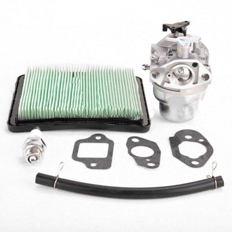 1x Carburetor Kit w/ Gasket Replace For HONDA GCV160 HRB216 HRT216 16100-Z0L-0231x Carburetor Kit w/ Gasket Replace For HONDA GCV160 HRB216 HRT216 16100-Z0L-023