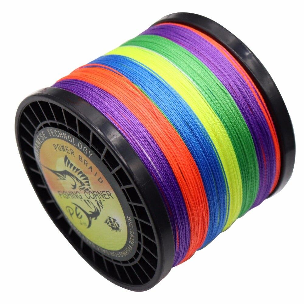 m fibra super power pe multifilamento linha 05