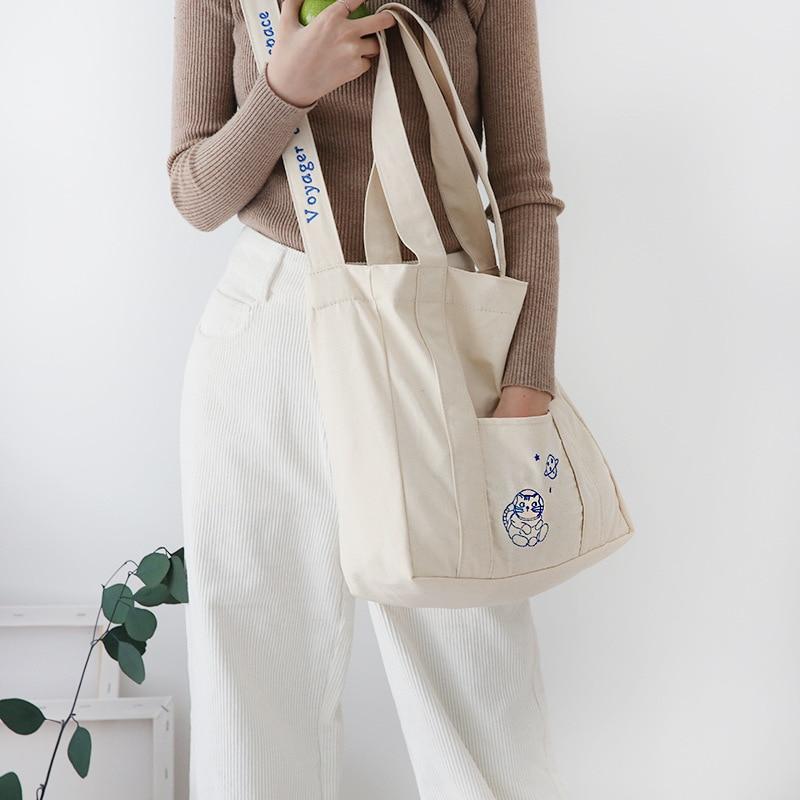 Mulheres de Luxo Mulheres Conjuntos Capacidade Tote Bag