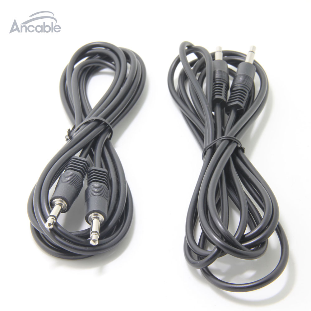 2Pack 3.5mm 1/8\