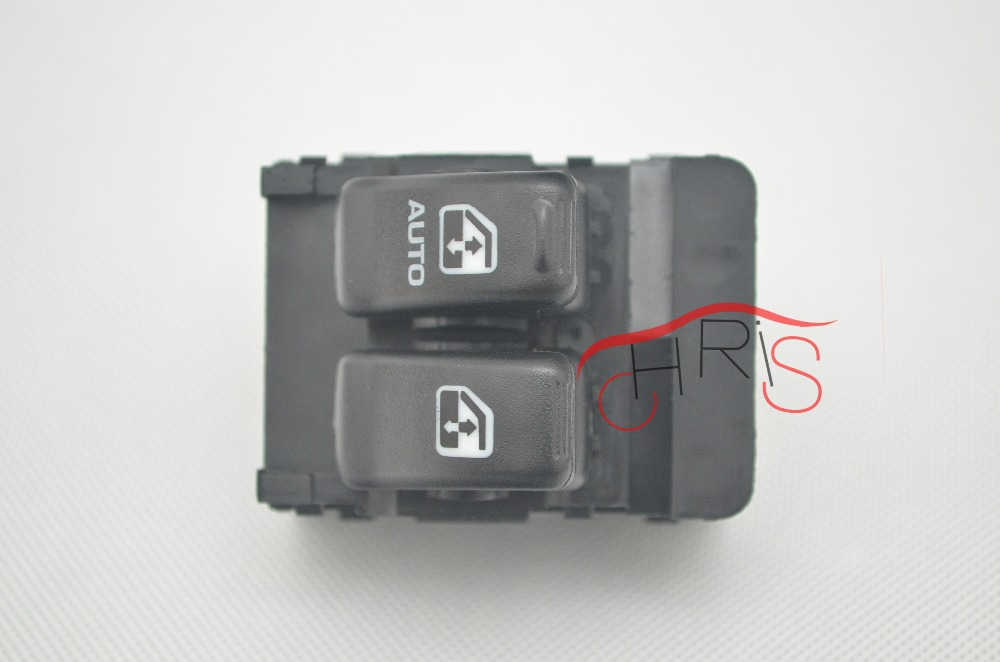 10387304 New Electric Power Window Master Control Switch For Trans Sport Montana A Complete Range Of Specifications