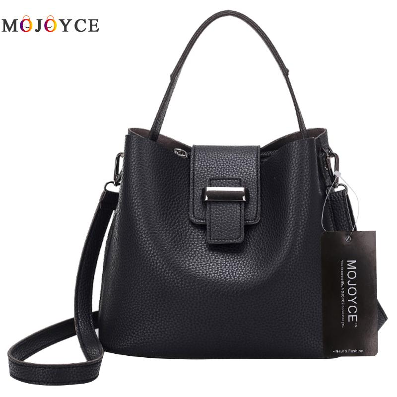 цены на Women Leather Handbags Shoulder Bag Women's Casual Tote Bag Female Handbags High Quality Sac a Main Ladies Hand Bags в интернет-магазинах