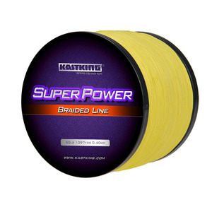 Image 2 - KastKing Lake Sea Fishing 1000m Braided Fishing Line 10 12 15 20 25 30 40 50 65 80LB PE Multifilament Fishing Line