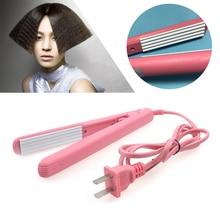 Кудри щипцами для завивки волос 137