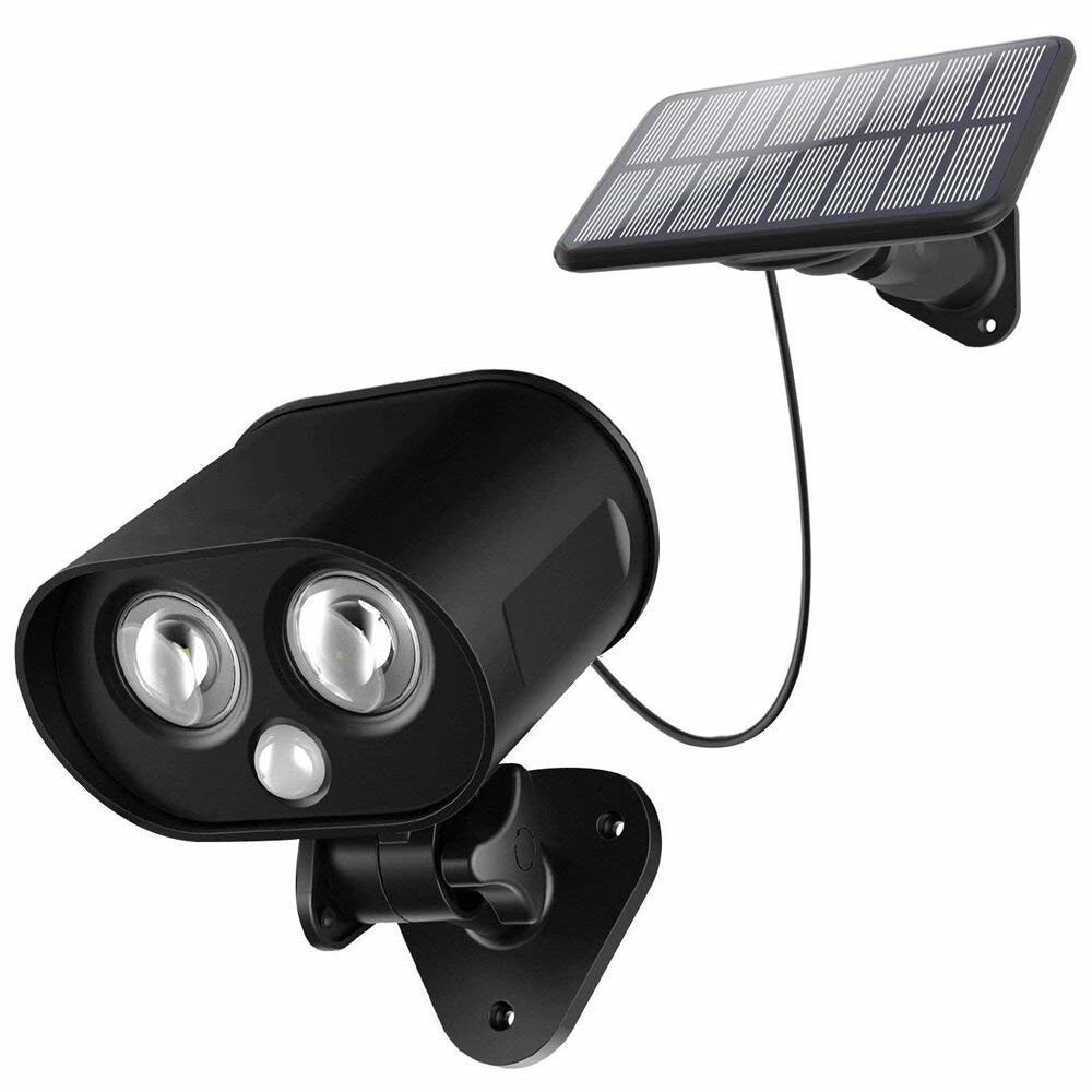 Outdoor Led Motion Sensor Security Solar Light With