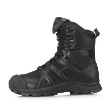 Tactical Special Army Working Outdoor Climbing Hiking Trekking Boots Male Desert Mountaineering Anti-wear Combat Military Shoes