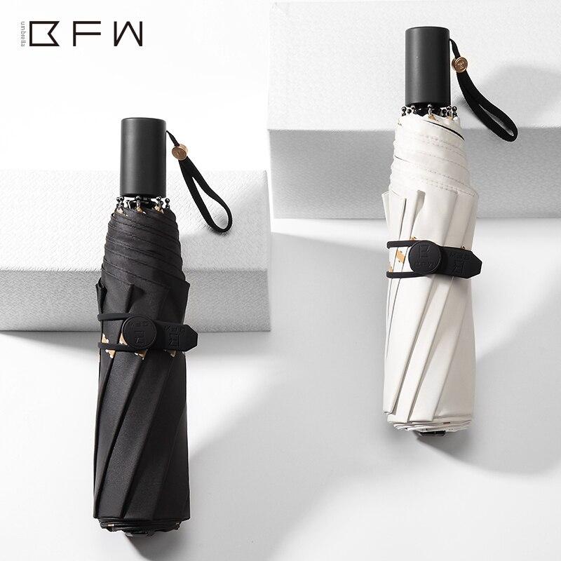 Filles parapluies ensoleillés double usage crème solaire femme Ultra léger petit parapluie pliant Mini ombre Anti-ultraviolet enfants parapluie