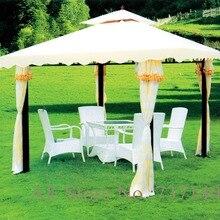 Садовый зонтик уличная мебель для патио уличная мебель садовый зонтик агент по закупке цена Китай агент по закупке