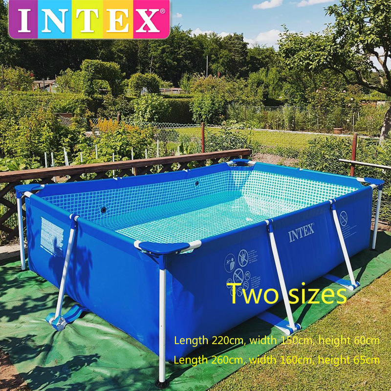 Swimming Pool Home Adult Children Swimming Pool Outdoor Family Super Large Ocean Ball Pool Thickened Large Adult Paddling Pool