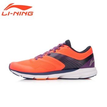 Li Ning Ln Arc Men Running Shoes Light Weight Cushion