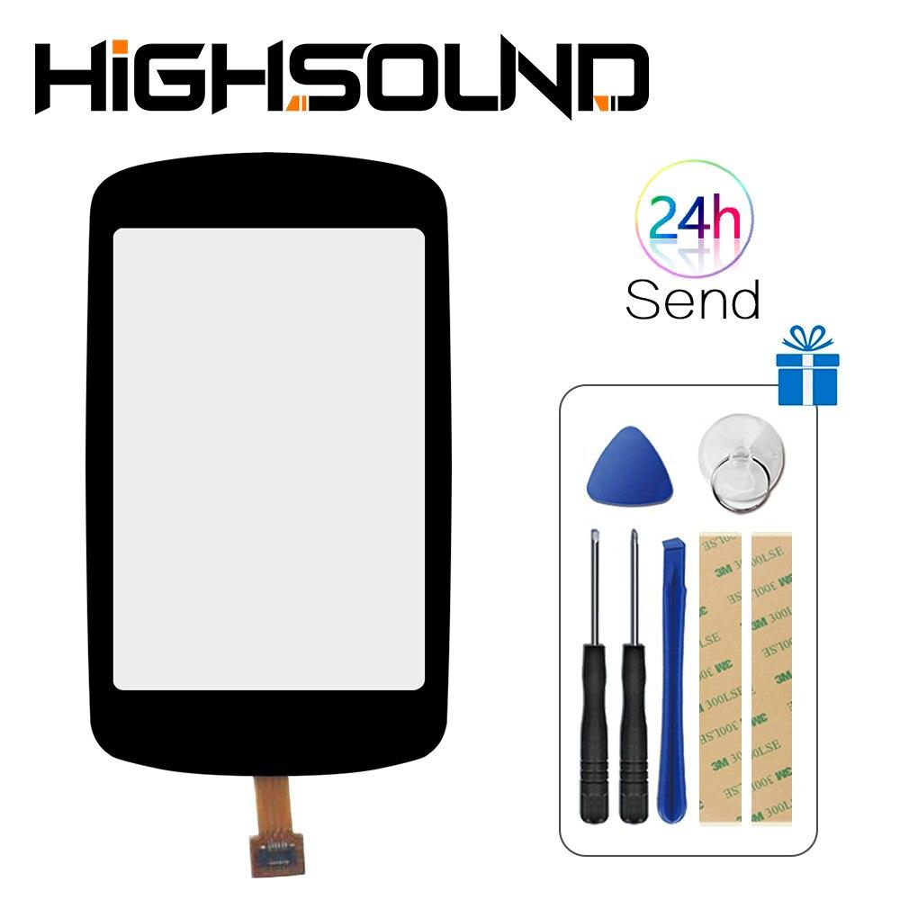 For Garmin Alpha 100 Handheld GPS Dog Tracker LCD Touch Screen Digitizer Glass
