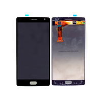 100 New For Oneplus Two 2 LCD Display Touch Screen Assembly 5 5Inch One Plus 2