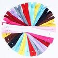 10PCS Nylon Zip Nähen Hosen Reißverschlüsse 9 Inch 23 cm DIY Handwerk Zubehör für Nähen Kleidung Praktische