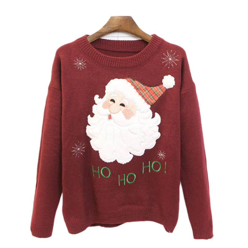Compare Prices on Pregnant Christmas Sweater- Online Shopping/Buy ...