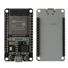 ESP-32 ESP-32S Development Circuit Board 2-In-1 WiFi+Bluetooth Dual Core Module-Y1QA
