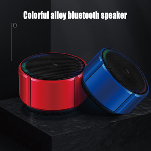 Image 3 - Portable Wireless Bluetooth Speaker With Microphone Radio Music Play Support TF Card Speakers For iPhone Huawei Xiaomi