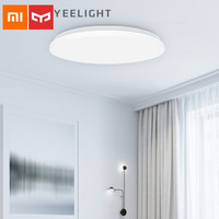 Xiaomi Yeelight YILAI YlXD05Yl 480 Smart LED Ceiling Light Simple Round for Smart Home APP Control Surrounding Ambient Lighting