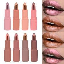 Shimmer Velvety Lipgloss Matte Lipstick