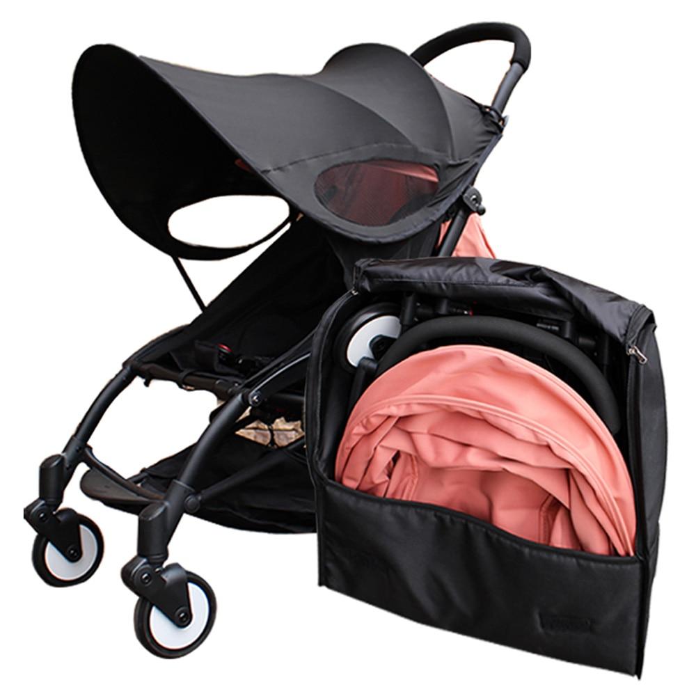 Accessori Passeggino Per Babyzen Yoyo Borsa da Viaggio Zaino Per Passeggini