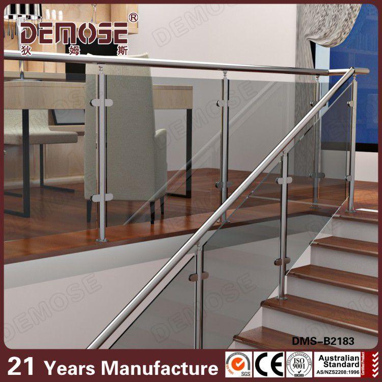Exceptionnel Clear Glass Railing / Plexiglass Deck Railing On Aliexpress.com | Alibaba  Group