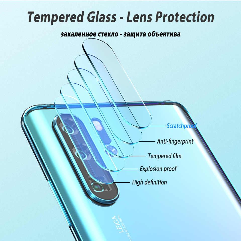 P30Pro a la lente de la cámara de película para Huawei P30 P20 Mate20 amigo Honor 20 10 Pro Lite Y9 2019 8x protector de pantalla de vidrio Protector