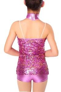 Image 3 - Платье для латинских танцев, женские костюмы, Vestidos De Baile Latino Para Mujer Abiti Da Ballo Latino Americano Per Donna, модная одежда