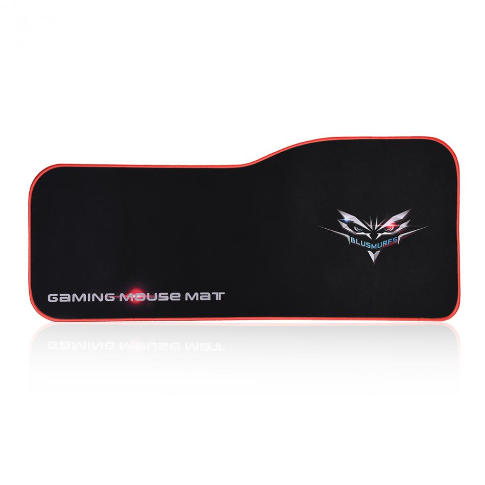 795*345 Rubber Large Size Anti-slip Gaming Mouse Pad Keyboard Mat for Laptop Computer ...