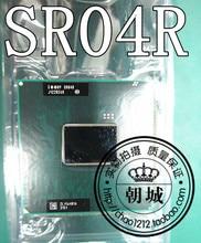 B800 B815 Universal SR04R SR04J SR04W SR04B SR0CH Notebook CPU